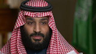 Saudi crown prince says Iran