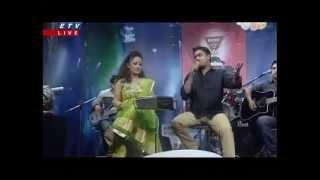 BANGLA MUSICAL   NISHITHA & KISHOR - LIVE PERFORMANCE