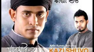 Jahar Lagi   Kazi Shovo  Sada Mata 2 2012    Arfin Rumey ft  Kazi Shuvo   YouTube