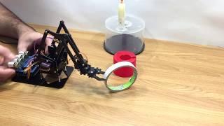 DIY Robotic Hand CLAW Constructor....|اجمع بنفسك يد روبوت  |سهلة جدا