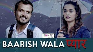 Baarish Wala Pyaar   (बारिश वाला प्यार) ft. Apoorva Arora & Lalitam Anand   RVCJ