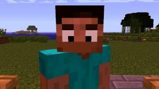 Minecraft - Debilní Soused