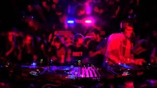 Spencer Boiler Room Glasgow X Numbers DJ Set