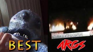 Top 5 Best ARGs