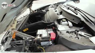[맥팩토리TV] BMW i8은 2억짜리 쓰레기다?!!!! BMW i8 보닛의 불편한 진실!