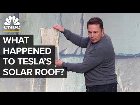 Xxx Mp4 What Happened To Tesla S Solar Roof Tiles 3gp Sex