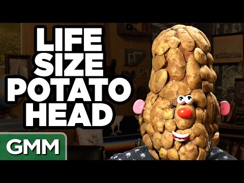 4 Weird Things You Can Do With Potatoes