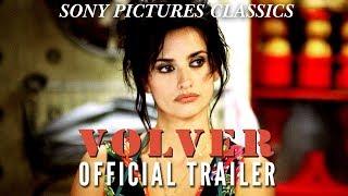 Volver trailer