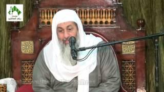 فقه الجهاد (1) - للشيخ مصطفى العدوي 15-1-2017