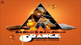 OJ Da Juiceman - O.R.A.N.G.E. [FULL MIXTAPE + DOWNLOAD LINK] [2010]