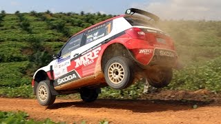 APRC16- Malaysian Rally Preview