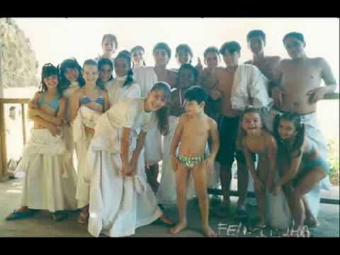 13 Anos de Chiquititas