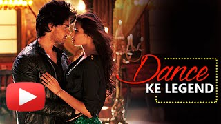 Dance Ke Legend VIDEO Song - Meet Bros | Hero | Sooraj Pancholi, Athiya Shetty