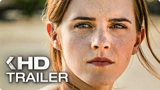THE CIRCLE Trailer 3 German Deutsch (2017)