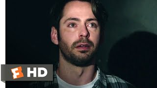 Operator (2016) - Nothing Stays the Same Scene (9/10) | Movieclips