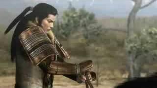Samurai Warrior - Pendekar Germo