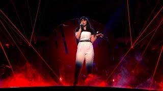 Christina Marie performs 'The Power Of Love' - The Voice UK 2014: The Live Finals - BBC One