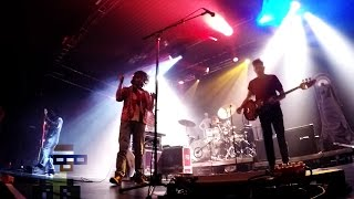 Yeasayer @ Les Docks - 20/06/2016 - Lausanne, Switzerland (2.7k 60fps)