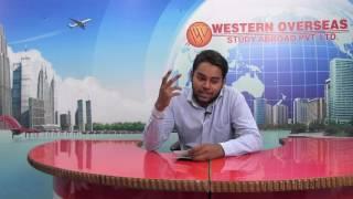 Sahil Kumar - Canada Student Education 2016