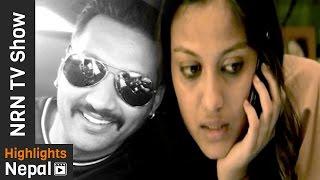 NRN Tv Show Ep 46 | Report of DHURMUSH & SUNTALI Sanjh 2017, Sydney, Prakash Thapa | Rajan Ghimire