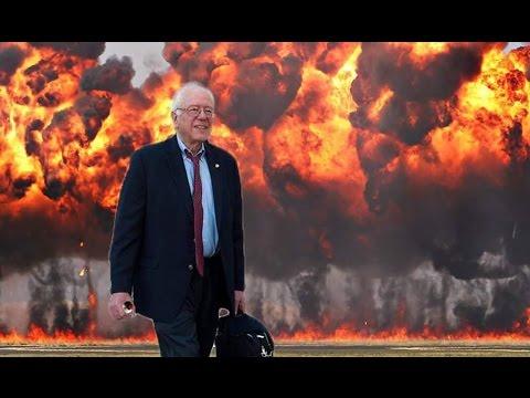 Bernie Sanders is on FIRE Goes on EPIC Rant on Senate Floor Destroying Republicans