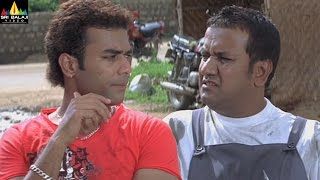 Gullu Dada and Aziz Naser Comedy Scenes Back to Back | Hyderabadi Movie Comedy | Sri Balaji Video