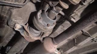 Why Toyota Rav4 4wd system is better then Honda CRV. Look reason !