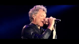 "Bon Jovi - ""Always"" - 9/23/17 LIVE in Sao Pablo, Brazil (AMAZING PERFORMANCE)"