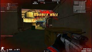 Combat Arms Br_ X3 Com os parças Aristides112 e  POL4DINHO na Vertigo