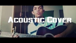 R.Rahman Mahin | Shey ki Janey by Raz Dee ( Acoustic Cover)