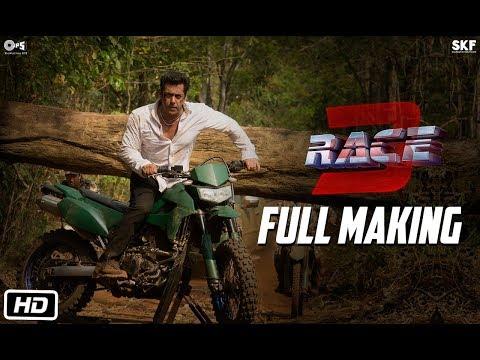 Xxx Mp4 Race 3 Full Making Salman Khan Remo D 39 Souza 3gp Sex