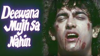 Deewana Mujh Sa Nahin - Trailer
