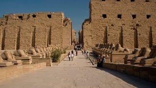 معبد الكرنك - Karnak Temple