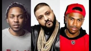 Big Sean respond to Kendrick Lamar on DJ Khaled Grateful album
