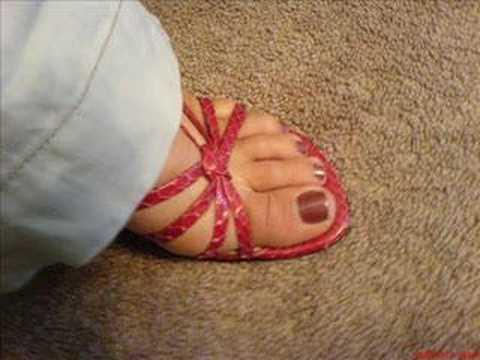 Super Sexy Feet Slideshow