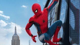 New 'Spider-Man: Homecoming' Trailer Reveals Funny Captain America Cameo