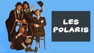 Les Polaris - Jolie fille (Schöne Maid) (HD) Officiel Elver Records