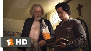 Hellbenders (2012) - Sin Quota Scene (3/10) | Movieclips