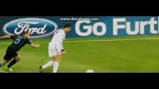 Cristiano Ronaldo AMAZING Goal - Real Madrid vs Man City 3-2 (18-9-2012).mp4