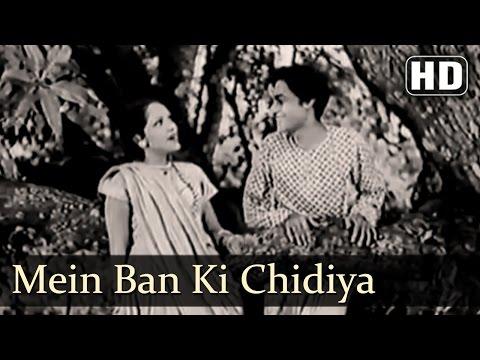Xxx Mp4 Main Ban Ke Chidiya Achhut Kanya Songs Ashok Kumar Devika Rani Romantic Filmigaane 3gp Sex