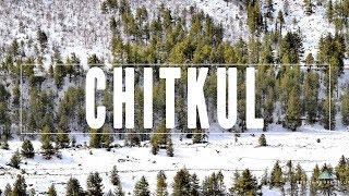 Chitkul - Sangla Rakcham Kinnaur Himalayan Road Trip