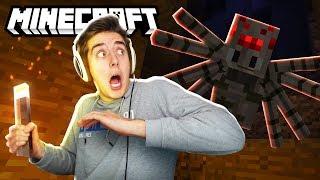 Denis Sucks At Minecraft - Episode 6