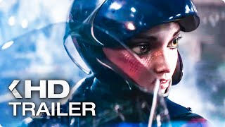 READY PLAYER ONE See The Future Trailer & Featurette (2018)