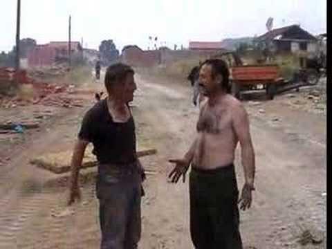 UCK Malisheva Liberation Day 1999