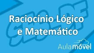 Comentário de Prova - SES/DF 2014 - Técnico em Enfermagem - Raciocínio Lógico e Matemático