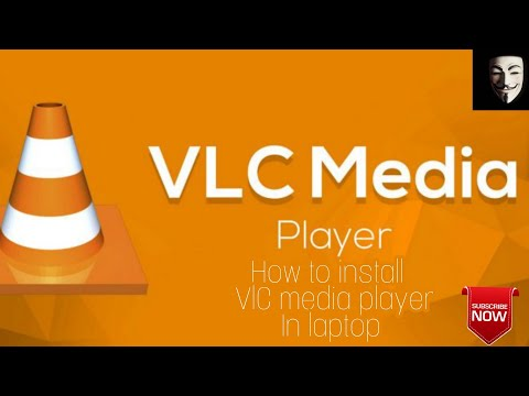 Xxx Mp4 How To Downlaod Install VLC Media Player In Your Laptop 3gp Sex