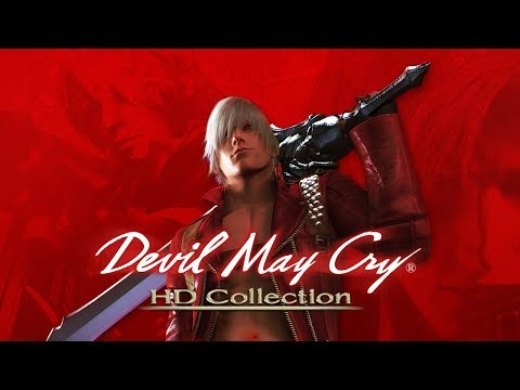 Xxx Mp4 Devil May Cry HD Collection Launch Trailer 3gp Sex