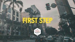 Hip Hop Jazzy Beat Rap Instrumental 2017 - First Step
