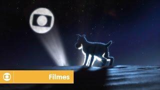 Cinema invade a tela da Globo em dezembro