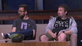 E3 Coliseum: The Indie Revolution